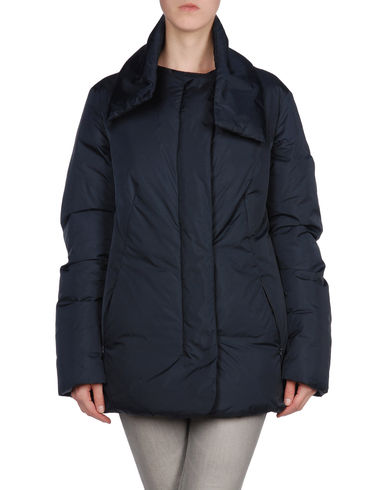 JIL SANDER - Down jacket
