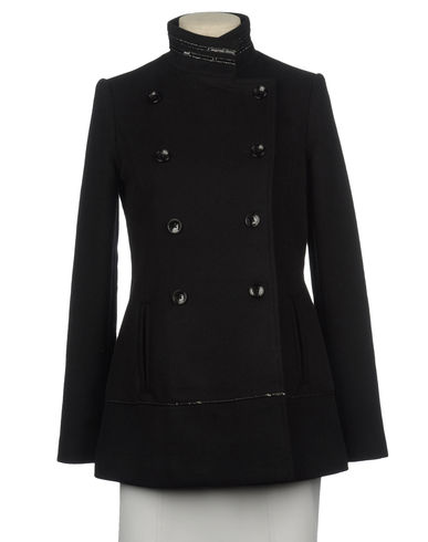 ONLY 4 STYLISH GIRLS by PATRIZIA PEPE - Mid-length jacket