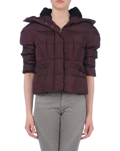 MIU MIU - Down jacket
