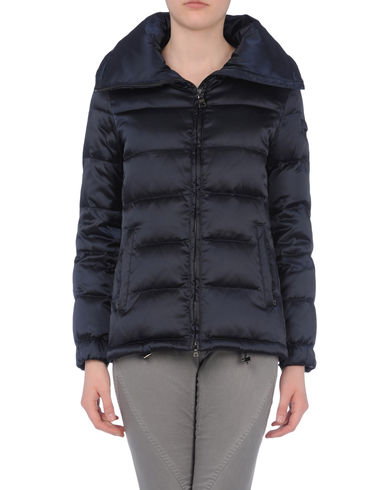PRADA - Down jacket