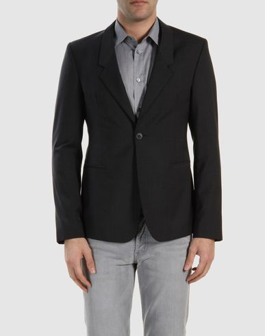 EMPORIO ARMANI - Blazer