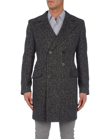 TONELLO - Coat
