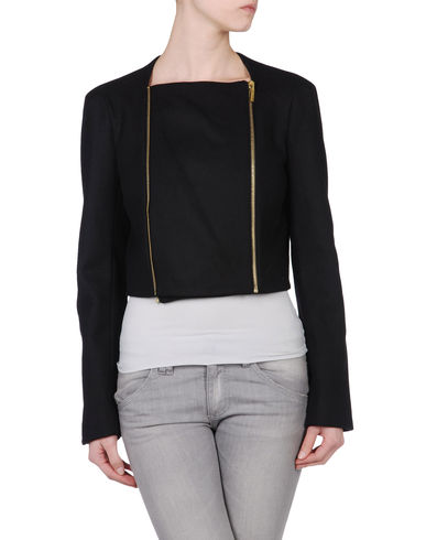 DIANE VON FURSTENBERG - Jacket