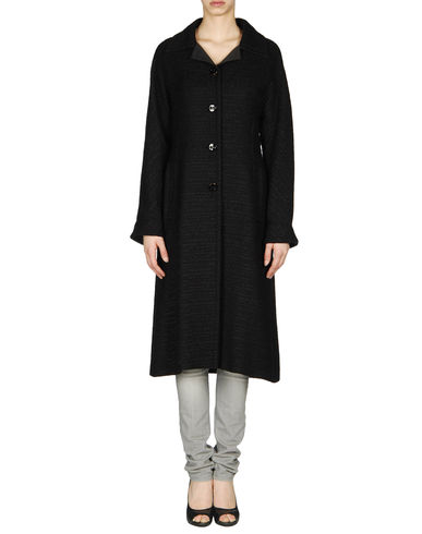 ESCADA - Full-length jacket