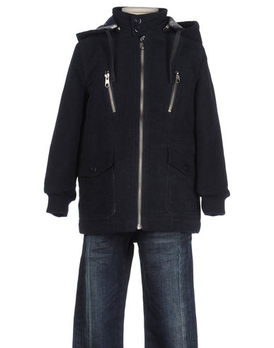 MAURO GRIFONI KIDS - Jacket