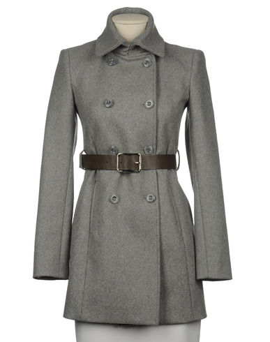 PATRIZIA PEPE - Coat