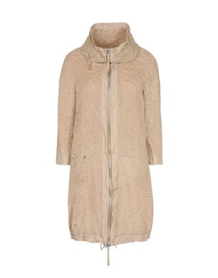 Full-length jacket Women's - ERMANNO SCERVINO