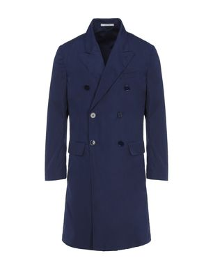 Full-length jacket Men's - CARVEN