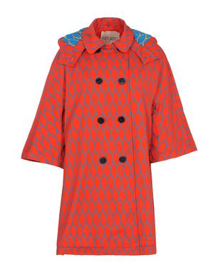 Full-length jacket Women's - KENZO