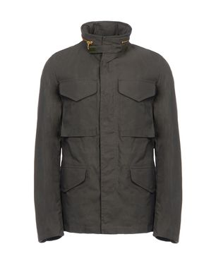 Mid-length jacket Men's - GOLDEN GOOSE