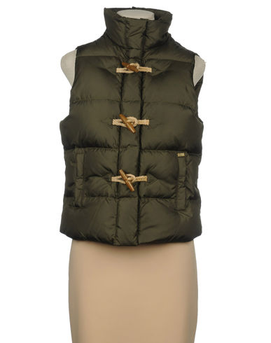 DENIM &amp; SUPPLY RALPH LAUREN - Down jacket