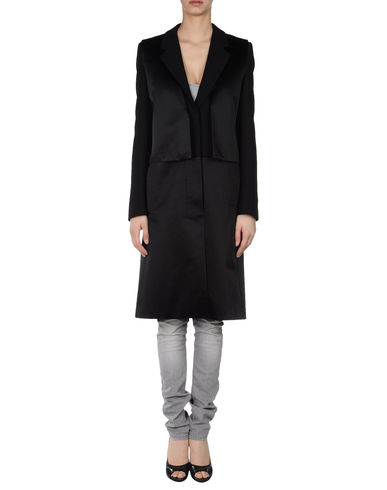 MAISON MARTIN MARGIELA 1 - Full-length jacket