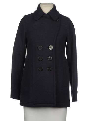 DENIM & SUPPLY RALPH LAUREN - Coat
