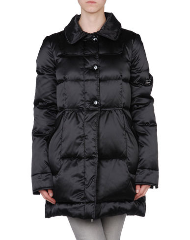 BLUGIRL BLUMARINE - Down jacket