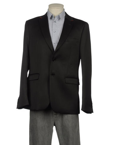 POUL RICHARD - Blazer