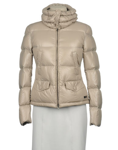 313 TRE UNO TRE - Down jacket