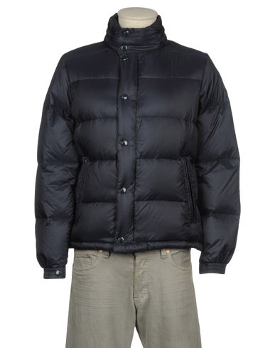 HARBOUR MASTER - Down jacket