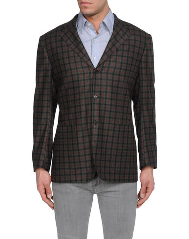 KITON - Blazer