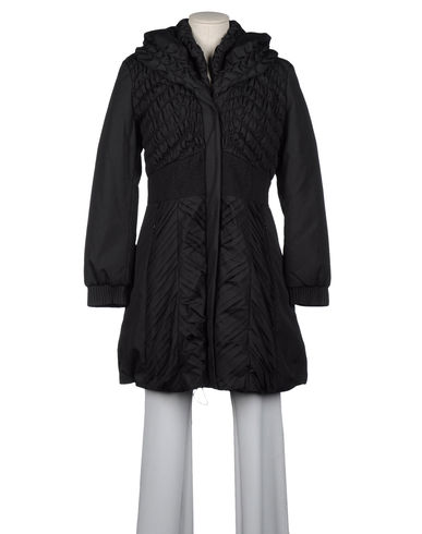 ELIE TAHARI - Down jacket
