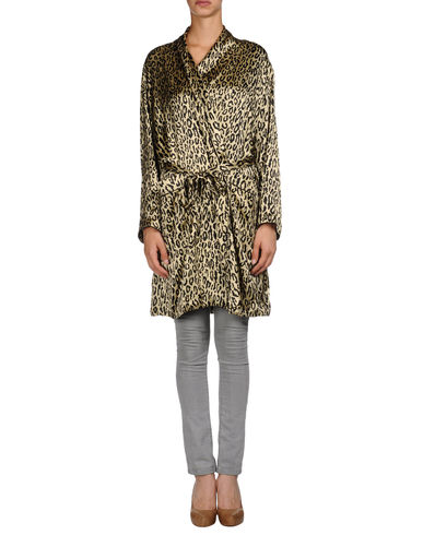CHER MICHEL KLEIN - Full-length jacket