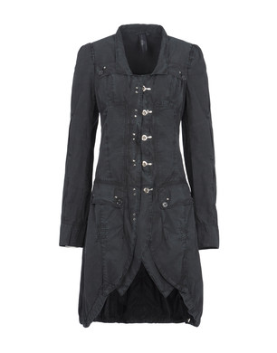 Full-length jacket Women's - HIGH