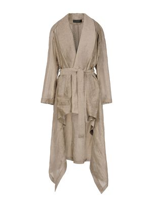 Full-length jacket Women's - HAIDER ACKERMANN