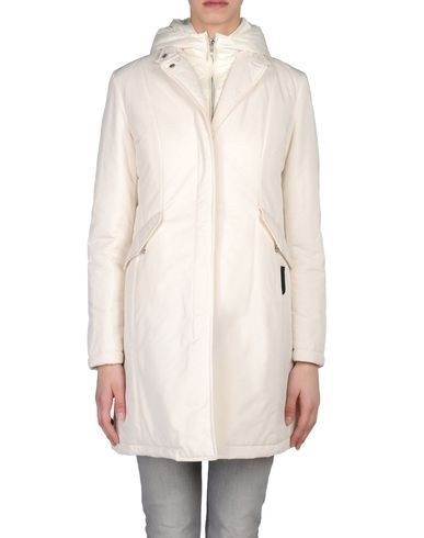 BREMA - Mid-length jacket