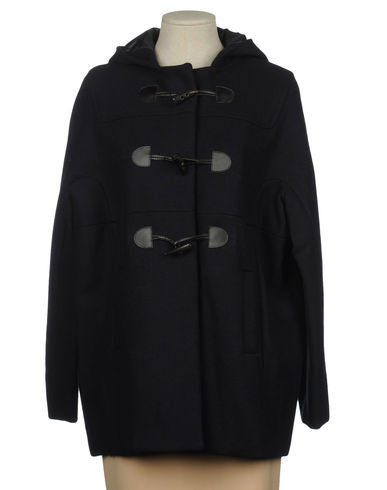 PAUL & JOE SISTER - Mid-length jacket