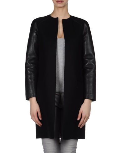 CÉLINE - Leather outerwear