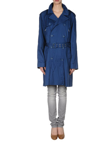MARC BY MARC JACOBS - Full-length jacket