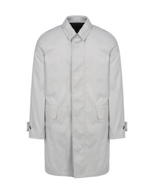Full-length jacket Men's - GIULIANO FUJIWARA