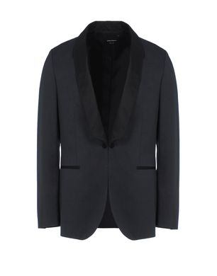 Blazer Men's - GIULIANO FUJIWARA