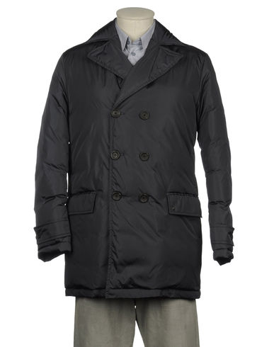 SEALUP - Mid-length jacket