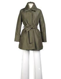 AQUARAMA - Mid-length jacket