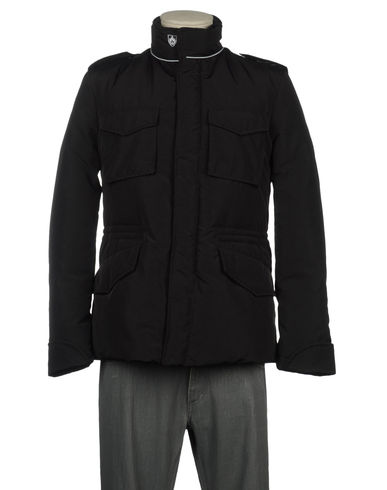 AQUARAMA - Mid-length jacket
