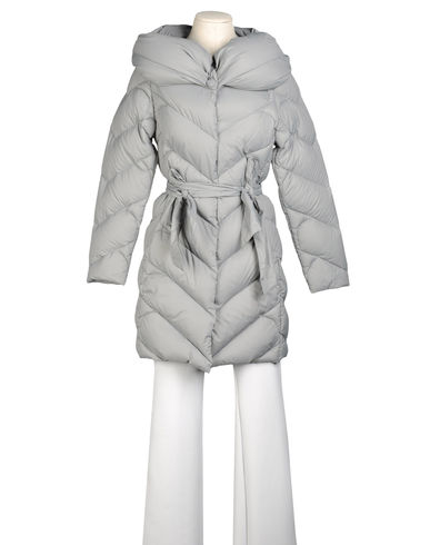 CHIC & COOL - Down jacket