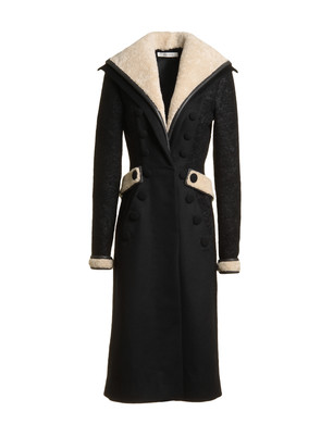 Coat Women's - RODARTE