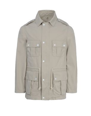 Jacket Men's - MAISON KITSUN
