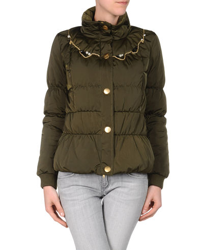 LOVE MOSCHINO - Down jacket
