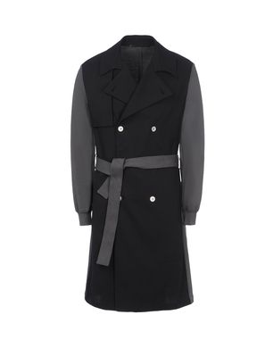Full-length jacket Men's - KRIS VAN ASSCHE