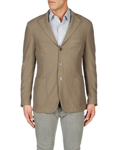 burberry西装上衣 - 外套