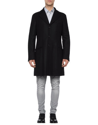 ARMANI COLLEZIONI - Coat