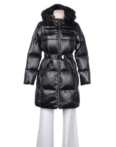 MICHAEL MICHAEL KORS - Mid-length jacket