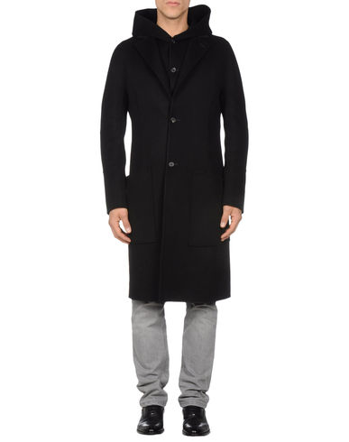 RAF SIMONS - Coat