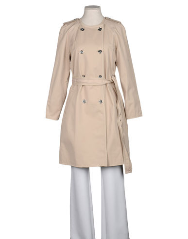 MICHAEL MICHAEL KORS - Full-length jacket