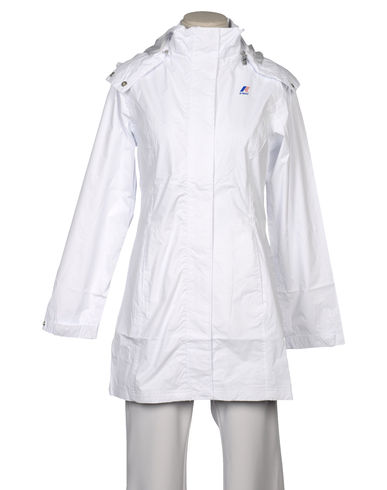 K-WAY - Mid-length jacket