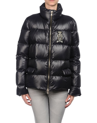 EMILIO PUCCI - Down jacket