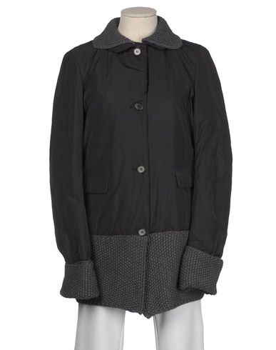 0/70 St - Mid-length jacket