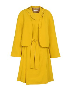Full-length jacket Women's - CARVEN