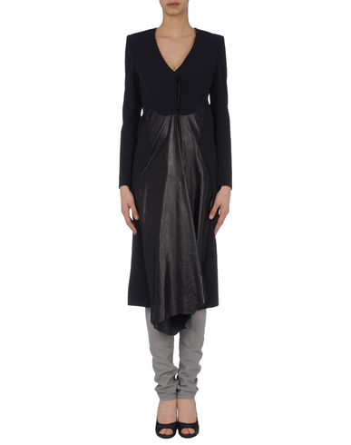 MUGLER - Full-length jacket